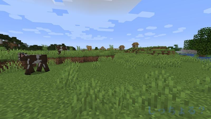 一砂Minecraft仮拠点
